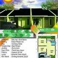 KPR Syariah DP 0% Dengan Cicilan 700Ribu/Bulan Cijeruk Residence Valley Bogor