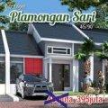 Rumah Semarang Timur Dekat MAN 1 Pedurungan Semarang