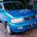 mobil Toyota Kijang LGX 2001 transmisi manual