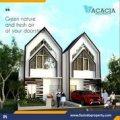 KPA Acacia - Rumah Mewah 2 Lantai Kualitas Wah Oke