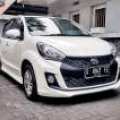 Sirion 1.3 VVTi manual eks testCAR iztimewa DP 1Ojt'an