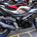 Dijual Cepat Yamaha R15 thn 2017 Bisa Barter Sama Honda Jazz