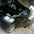 Jual Daihatsu Gran Max Pick Up 2014, harga murah