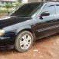 Suzuki Baleno AT th 2002 NO Minus Harga PASS