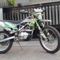 Kawasaki KLX 150 BF Istimewa Masih Baru Jarang Dipakai