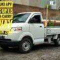 Suzuki APV Pick up 1.5 megacargo KM30rb 2013 bs Grandmax L300 futura