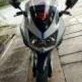 Dijual Kawasaki Ninja 250R (Karbu) 2011
