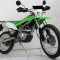 Kawasaki KLX 150 BF Jarang Dipakai