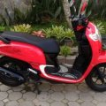 new scoopy esp iss 2017