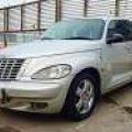 Rare PT Cruiser Silver Thn 2002 / 2003 Automatic - HAndy Autos