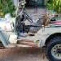 jeep willys model 44 klasik