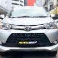 [autowhiz][DP 12jt] Toyota Avanza 1.5 Veloz AT 2016 Silver