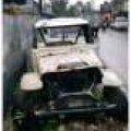 JUAL BUTUH Jeep Willys 1972 4x4 Offroad.