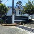 Murah Rumah Siap huni posisi di hoek lokasi dekat exit toll bandung timur, Cileunyi, Bandung