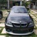 BMW 320 I E90 2006