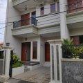 rumah baru 2 lantai siap huni harga murah di jatimakmur pondok gede, Jatimakmur, Bekasi