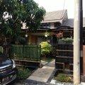 rumah hijau yg cantik murah di bekasi timur regensi, Bekasi Timur, Bekasi