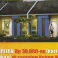 Rumah murah 148jt bisa KPR , 1jtan/bulan angsuranya, Citeureup, Bogor