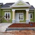 DP Ringan dengan Lokasi Strategis, Sapphire Residence Kajen, Kajen, Pekalongan