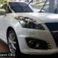 Jual Suzuki SWIFT Sport CBU th.14