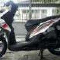 honda Beat CW injection 2014 new, pajak baru bln 11/2019 mulus