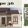 Kredit rumah murah banjaran bandung, Rabat 25%, Taman Seroja Residence, Banjaran, Bandung