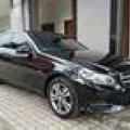 Mercedes Benz E-Class E 200 Elegance