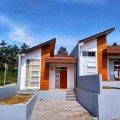 Rumah Syariah Green House di Parongpong Lembang | deket Villa Istana Bunga, Parongpong, Bandung
