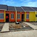 Rumah Murah di Tambun Utara UM 3.5jt cicilan flat 900rb, Tambun Utara, Bekasi