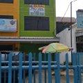ruko 3 Lantai Siap Huni Di Daerah Bontaro, Bintaro, Tangerang