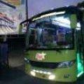 dijual bis medium isuzu nqr 2013 pemakaian 2014 seat 35