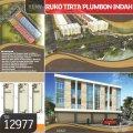 Ruko Tirta Plumbon Indah, Cirebon, New Brand, 5x16m, 3 Lt, SHM, Plumbon, Cirebon