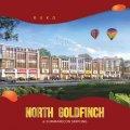 North Goldfinch, Area Commercial Terbaru di Gading Serpong, Gading Serpong, Tangerang