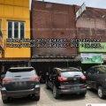 Ruko Boulevard Raya Kelapa Gading, Kelapa Gading, Jakarta Utara