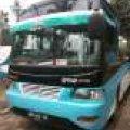 Jual bus medium mercy mb 800 ,,98