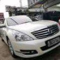 Nissan Teana Putih 250xv 2010 pakai 2011 tDp11jTa