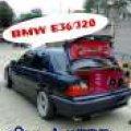 BMW E36/320 Th94 Tt Boleh