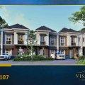 Visana Tahap 1 The Savia BSD City, BSD City, Tangerang