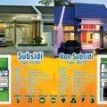 Rumah Murah Design Minimalis Di Malang Kota