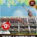 Promo Apartemen The Palace Jogja Free Biaya Admin, Apraisal & Proses