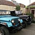 Jeep Cj5 1978 Bkn Cj7, Willys Atau Hardtop Rare Spek. Langka