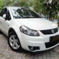 Suzuki Xover 2013 Manual Km 20rb Asli Mobil Simpanan.!!