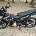 2018 Suzuki Satria 0.2 Others - 150 Murah Banget