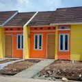 Rumah BARU Cicilan 900rban Di Tambun Utara Dp Ringan