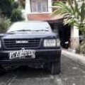 Isuzu Panther 2,3 Higrade 1995