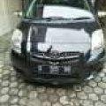 Toyota Yaris 1.5 E Automatic 2006