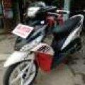 Mio J TEEN 2012 Mulus KM rendah Orisinil siap pakai bs kredit dp 3.5