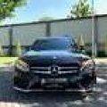 Mercedes Benz C-Class 250 AMG Plus