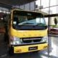 [Mobil Baru] Truck Mitsubishi Fuso Colt Diesel Engkel Double FE 74 HDV 2018 Truk