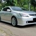 FS: TOYOTA WILL VS - TRD Version 198Juta